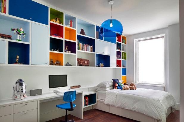 Contemporary Kids by Shakespeare Gordon Vlado Architects