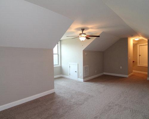 Upstairs Bonus Room Home Design Ideas Pictures Remodel