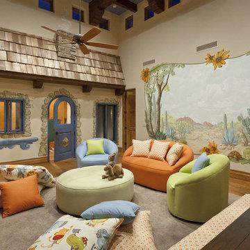 Valley Vista Residence