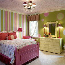 Contemporary Kids by Carolina Design Associates, LLC