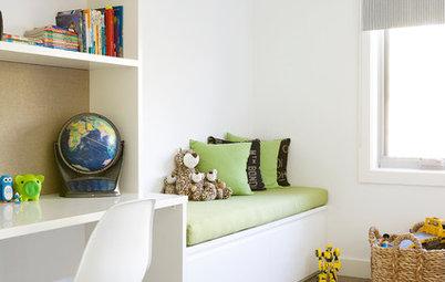 Houzz Call: Show Us Your Kids' Favorite Homework Spots