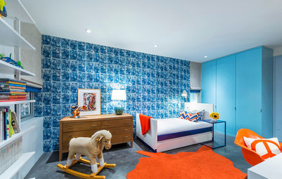 9 Pro Tips to Create a Long-Lasting Kids' Room