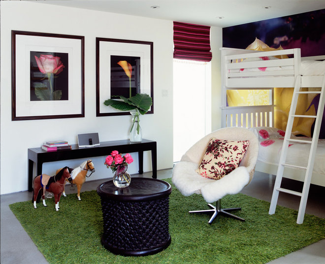 Contemporary Kids by Digs By Katie   Katie Leede & Company