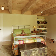 Farmhouse Kids by Joan Heaton Architects