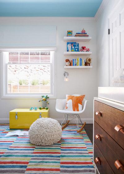 Contemporain Chambre d'Enfant by Studio Munroe