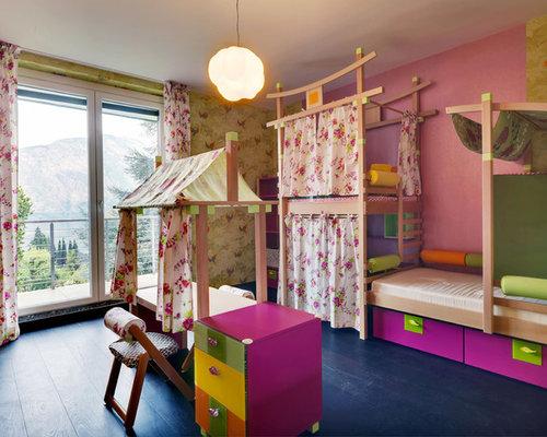 Idee e foto di camerette per bambini