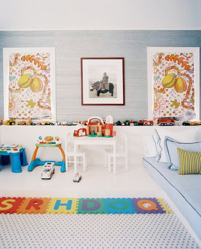 Eclettico Bambini by Hillary Thomas Designs