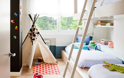 New Year, New You: 3 Steps to Declutter Your Kids' Bedrooms