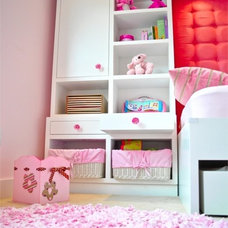 Modern Kids by Infusion Interiors