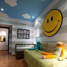 Contemporary Kids by Thiel Architecture + Design