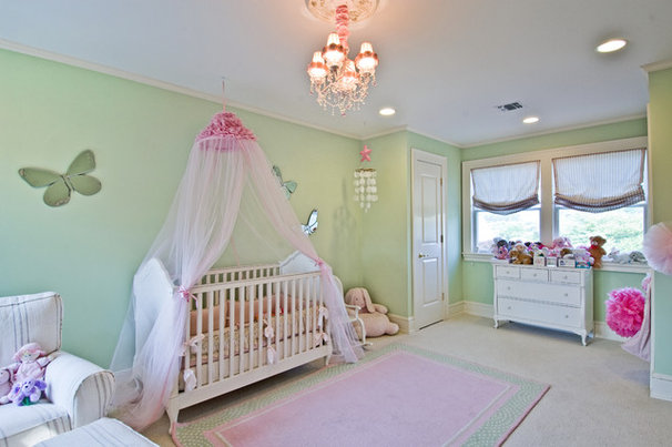 Traditional Kids by James Traynor Custom Homes