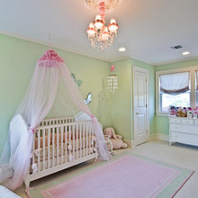 New House Kids Rooms