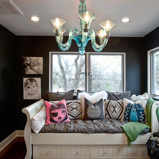 Contemporary Kids by Greenbelt Construction