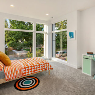 75 Beautiful Contemporary Kids Room Pictures Ideas September 2020 Houzz