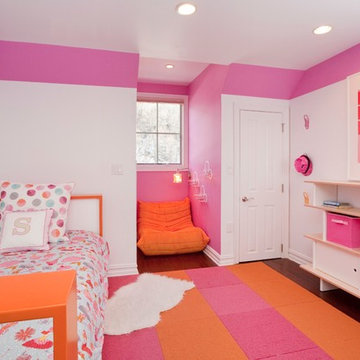 Weehawken, NJ children's suite