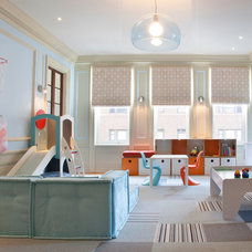 Contemporary Kids by Lily Z Design Inc.