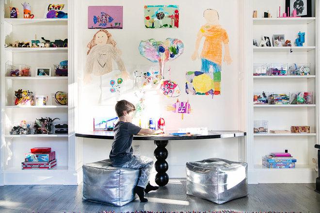 Transitional Kids by Roop Rang (Interiors)