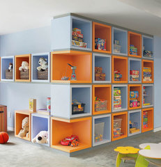 contemporary kids by Eisner Design LLC