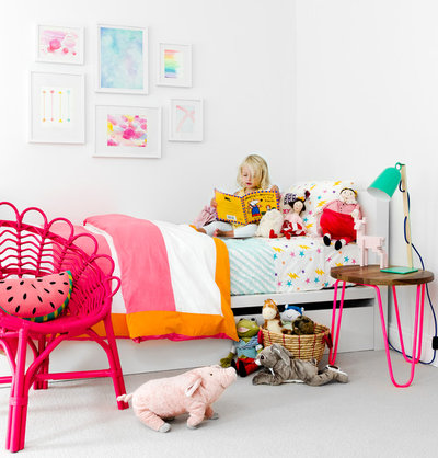 Contemporary Kids by Chango & Co.