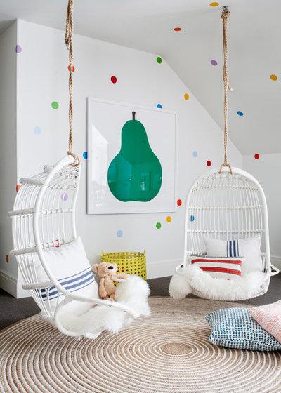 Klassisch modern Kinderzimmer by Chango & Co.