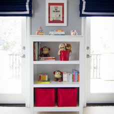 Contemporary Kids by Georgette Westerman Interiors