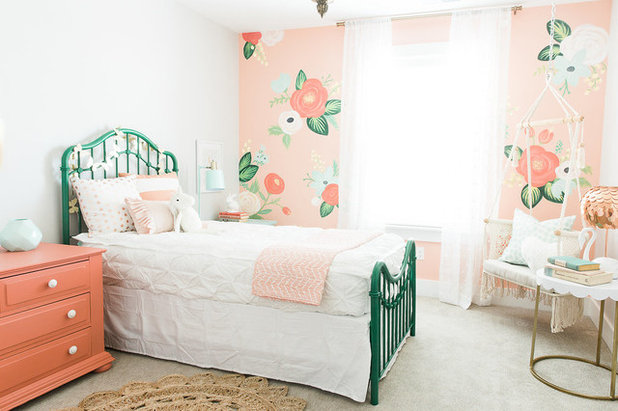 7 Kids\' Bedrooms That Are Perfect for Now and Later