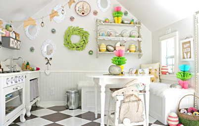 New This Week: 3 Kids' Spaces That Will Make You Smile