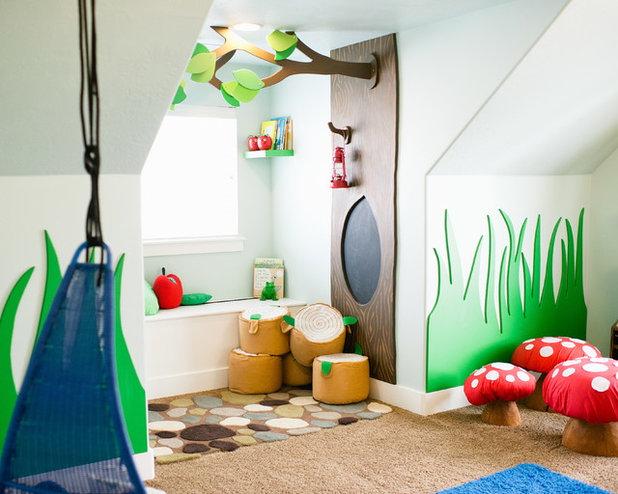 Angolo Lettura Per Bambini : Propositi della settimana progettare un angolo giochi per bambini