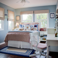 Traditional Kids by Marrokal Design & Remodeling