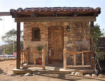 WildFlower- Tuscan Residence
