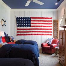 Herbst - Christopher's Bedroom
