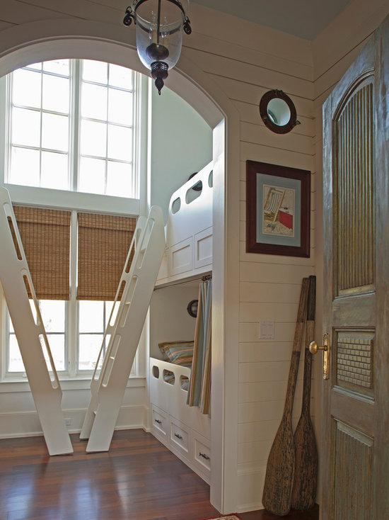 bunk bed ladder   houzz