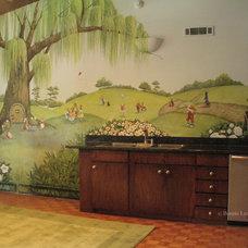 Traditional Kids by Bonnie Lecat Designs