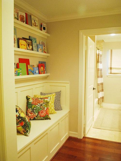 Bathroom Remodel Books : Books bath built ins secondary remodel winter