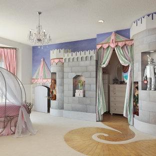 Wizard of Oz - Inspired Bedroom