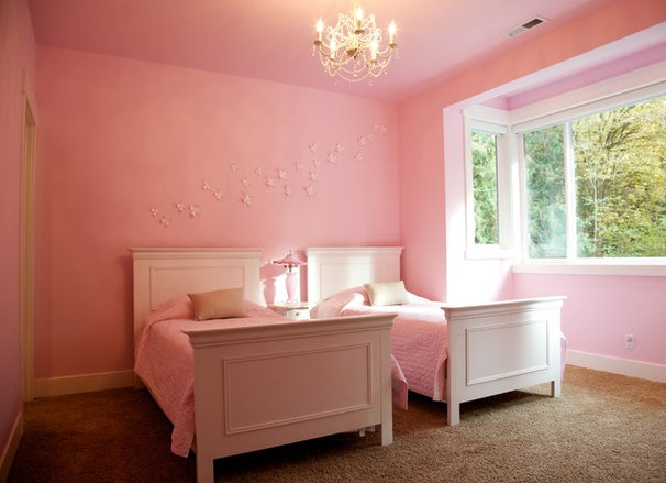Transitional Kids by Interiors