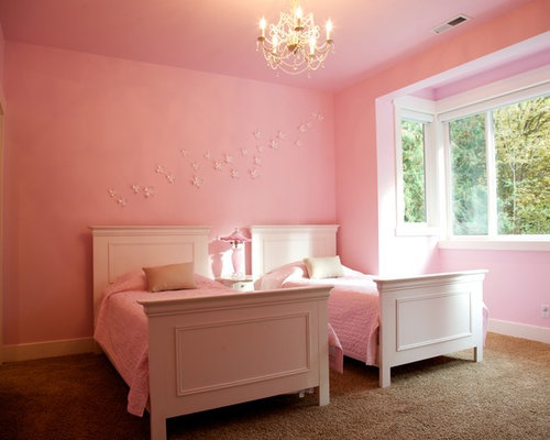 Decorating With Wall Decals | Houzz