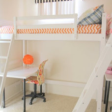 Contemporary Kids by Rebound Furniture and Decor