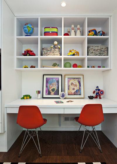 Contemporary Kids by Fiorella Design