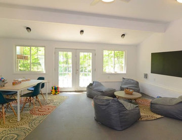 Woodstock Redesign for AirBnB