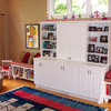 Playrooms: Places to Grow