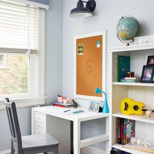 #worldtraveller - Kid's Study Space
