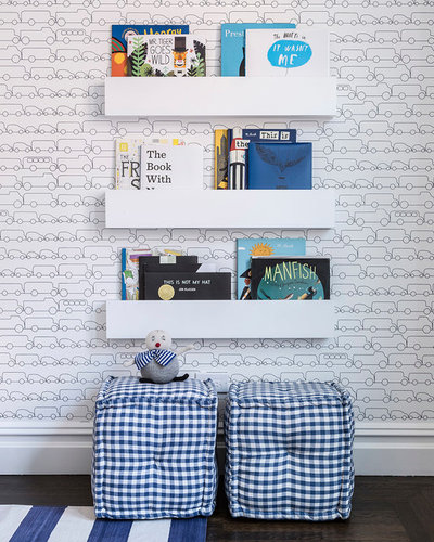 Contemporain Chambre d'Enfant by SISSY+MARLEY