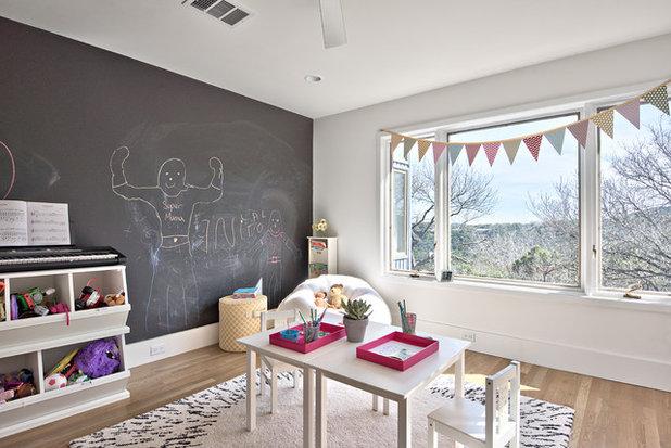 Scandinavian Kids by ATX Architects