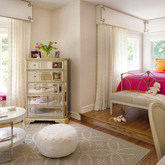 eclectic kids by Joani Stewart-Georgi - Montana Ave. Interiors