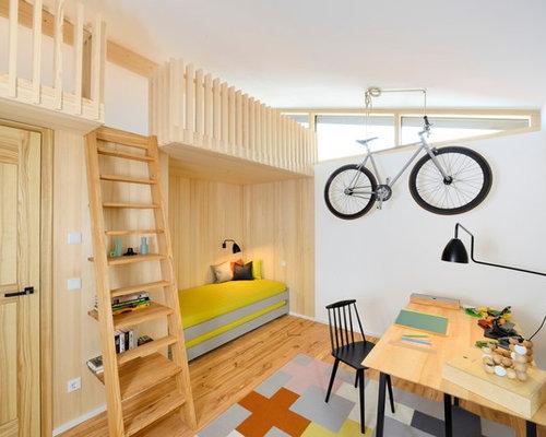 skandinavische baby und kinderzimmer ideen inspiration houzz. Black Bedroom Furniture Sets. Home Design Ideas