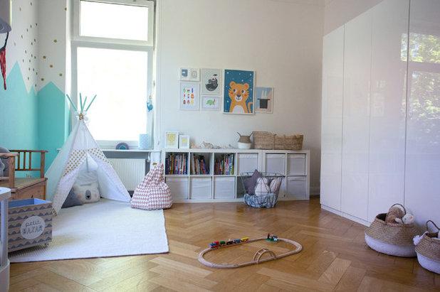 Skandinavisk Barnrum by whatleoloves   Kinderzimmerdesign