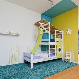 Chambre d\'enfant Allemagne : Photos et idées déco de chambres d\'enfant