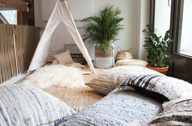 Modern Kinderzimmer by Alexis Bainger Interior design