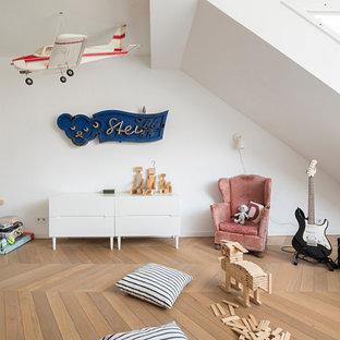 Skandinavische Kinderzimmer Ideen Design Bilder Houzz